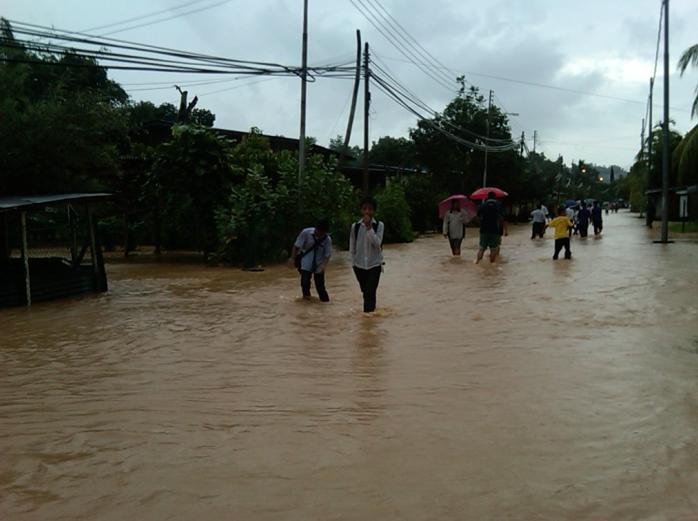 Atasi Kesesakan Lalu Lintas Dan Banjir Keutamaan Mayor Baru Kota ...